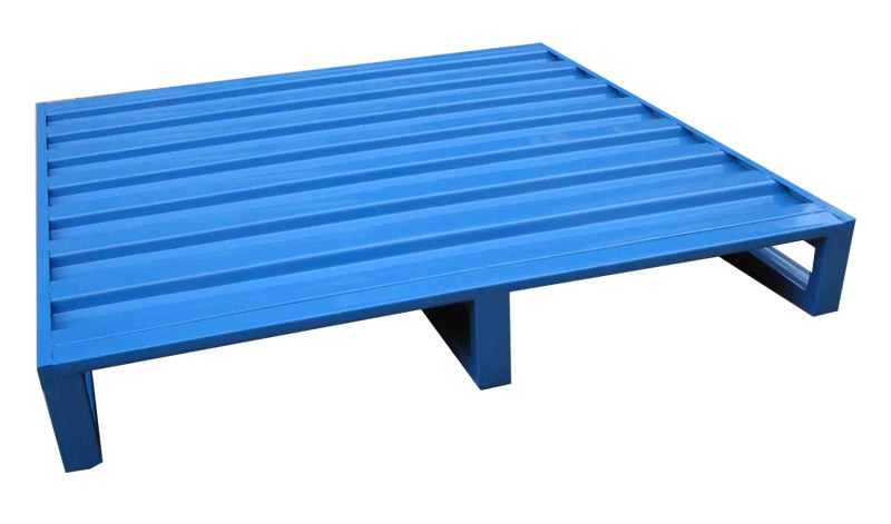 Steel Pallet (spread)