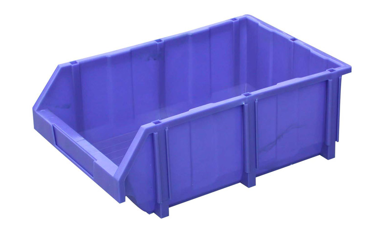 Plastic Parts Box
